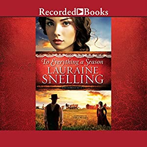 To Everything a Season Audiobook