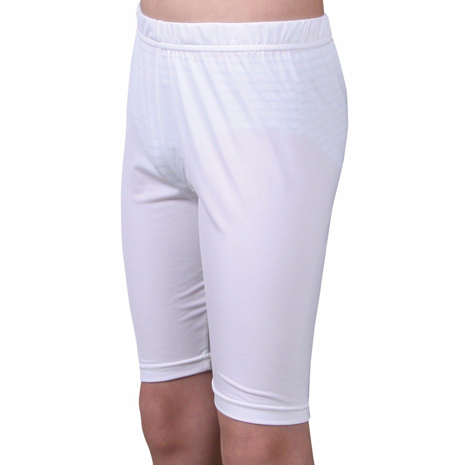Henri maurice Kids Compression Shorts Underwear Youth Boys Spandex Base Layer Bottom Pants FK
