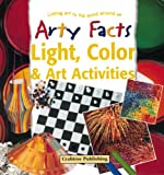 Light, Color and Art Activities, Barbara Taylor, 0778711145