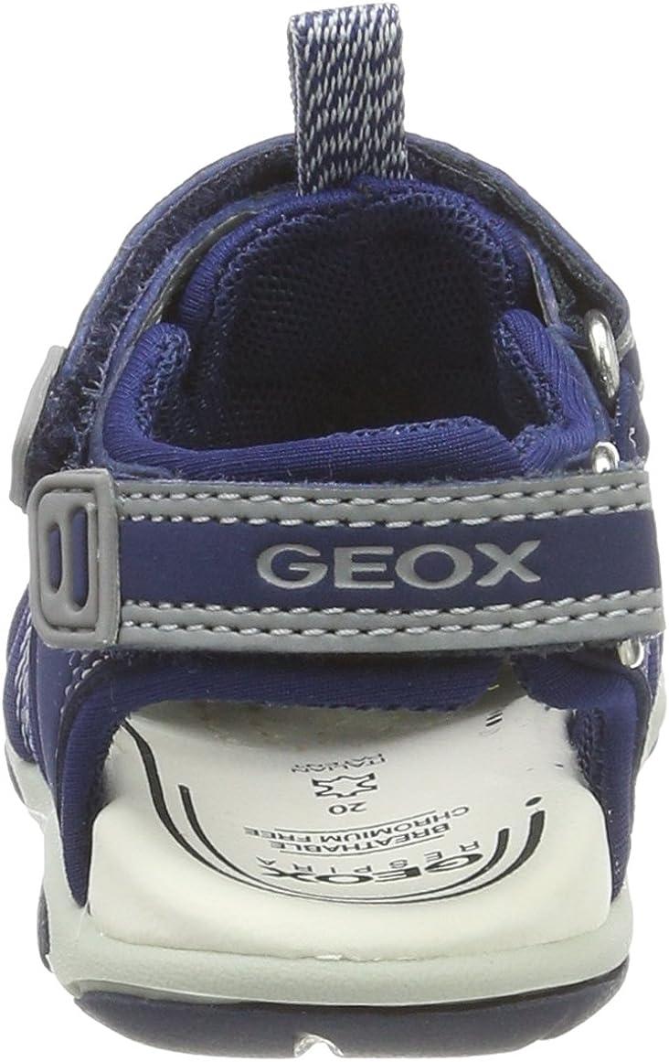 Geox Baby Boys B Sandal Agasim C