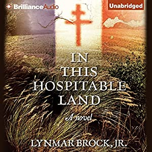 In This Hospitable Land Audiobook