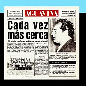 Aguaviva - Cada Vez Más Cerca - Amazon.com Music