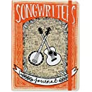 Songwriter's Journal (Diary, Notebook)
