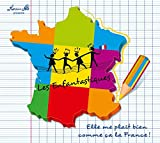 """Afficher """"Les Enfantastiques"""""""