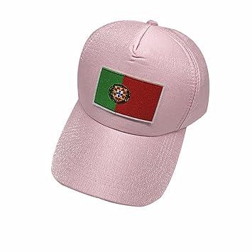Wanson 2018 Copa del Mundo Francia Copa Mundial De Tenis Gorras FIFA Béisbol Gorra Equipo Nacional Fans Regalos,Pink: Amazon.es: Deportes y aire libre