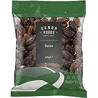 Genoa Foods Dates, 500g