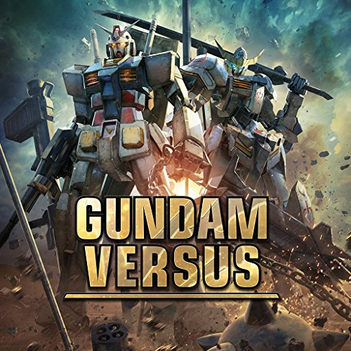 Gundam Versus - PS4 [Digital Code] by Bandai