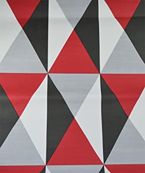 3d Geometrique Papier Peint Deco Discount Moderne Diamants