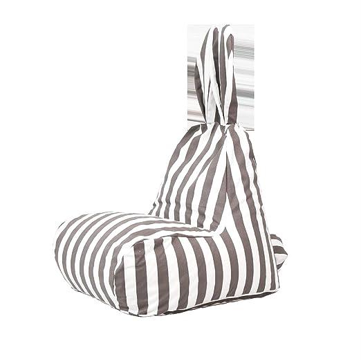 Licyen Bean Bags Bean Bag Gamer Recliner Silla para sillones ...