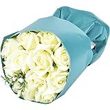 ソープフラワー FDLH 花束 バラ 石鹸 フラワー ブリザード フラワー お祝い 誕生日 結婚記念日 女性