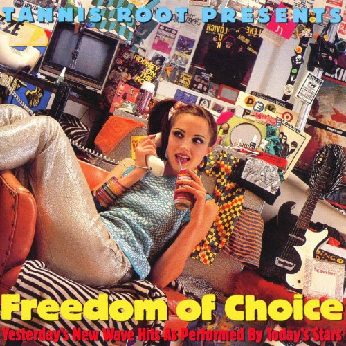 Freedom of Choice: Yesterday's...
