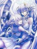 Bedding 150x200cm Anime Hyperdimension Neptunia