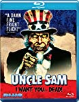 Cover Image for 'Uncle Sam'