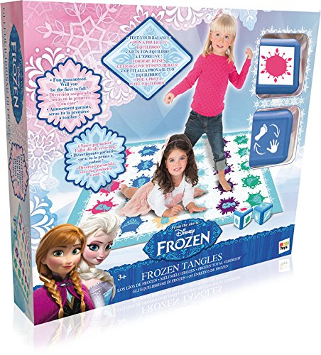 9 opinioni per IMC Toys 16170- Frozen Gioco Tangles