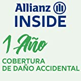 Allianz Inside, 1 año de Cobertura de Daño Accidental para Teléfonos móviles con un Valor de 300,00 € a 349,99 €