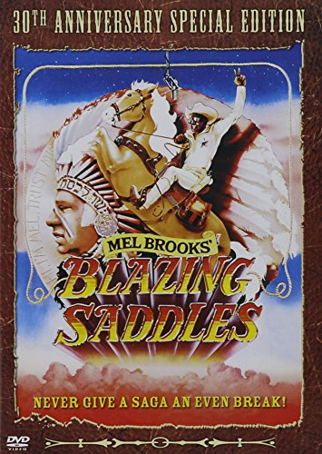 Blazing Saddles (30th Anniversary Special Edition) (Best Adult Couples Movies)