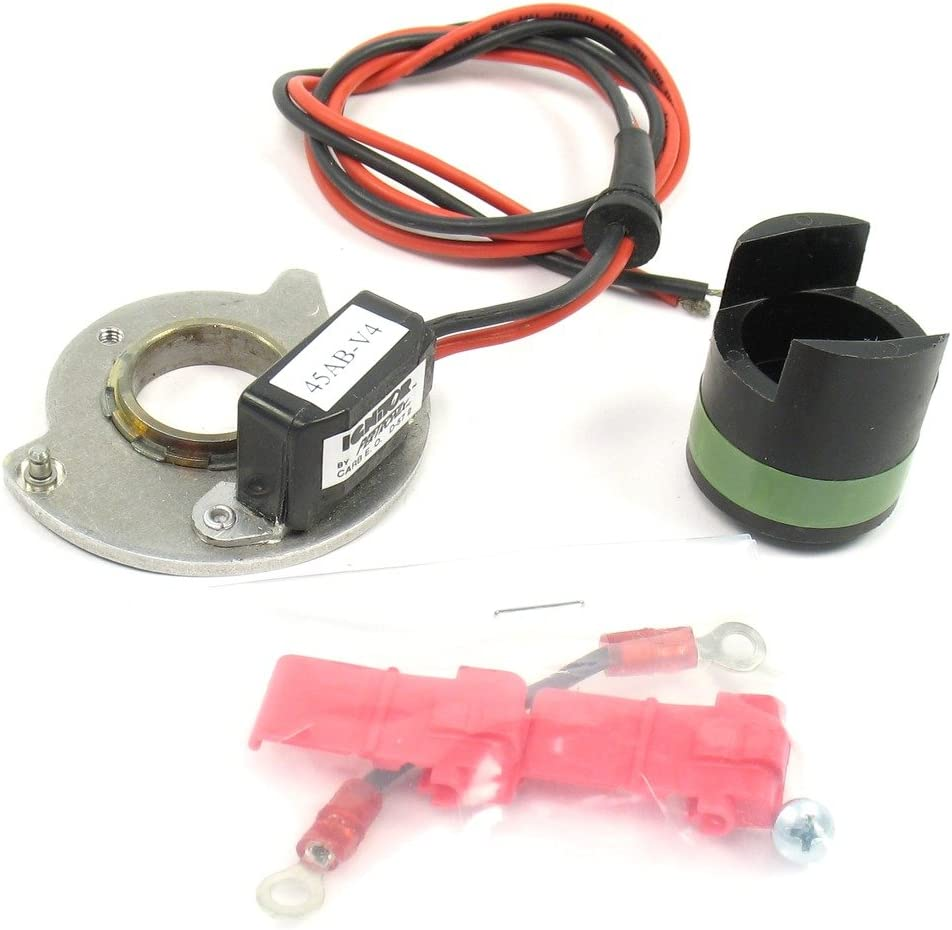 Pertronix FO-181 Ignitor for Ford Electronic Distributor 8 Cylinder
