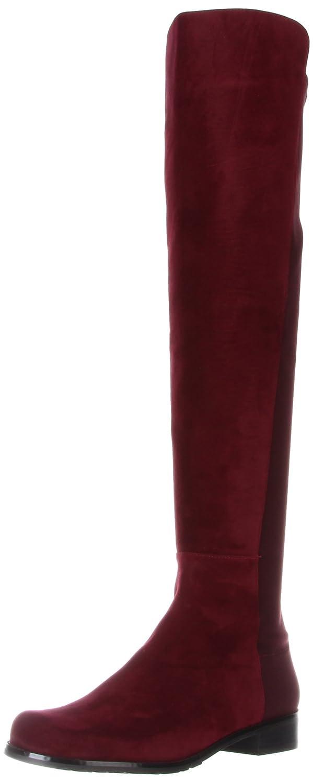 Stuart Weitzman Women's 5050 Over-the-Knee Boot B000PL2JUI 10.5 B(M) US|Bordeaux