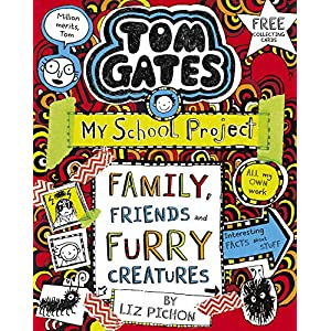 Tom-Gates-Family-Friends-and-Furry-Creatures-1Paperback--3-Jan-2019