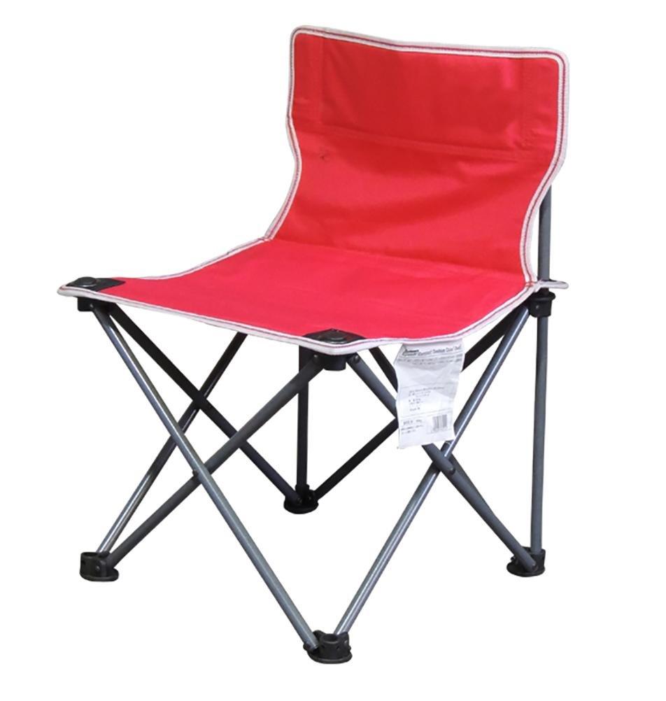 RUIRUI Strandstühle im Freien Klappstühle Stühle Freizeit-Stühle