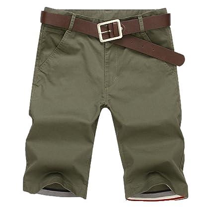 Gusspower Hombre Pantalón Deportivo Jogger Militar Camuflaje Estilo Urbano  Pantalones Casuales Tallas Grandes para Hombre Chándal cb180860373