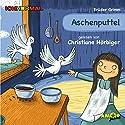 Aschenputtel Hörbuch von  Brüder Grimm Gesprochen von: Christiane Hörbiger