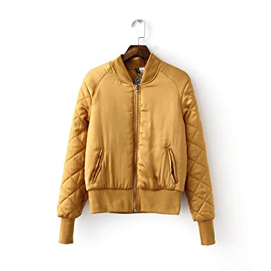 Gouache pring Winter Bomber Jacket Army Baeba Jacket Chaqueta Mujer Jaqueta Feminina Coat,