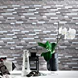 Art3d Peel and Stick Wall Tile for Kitchen / Bathroom...