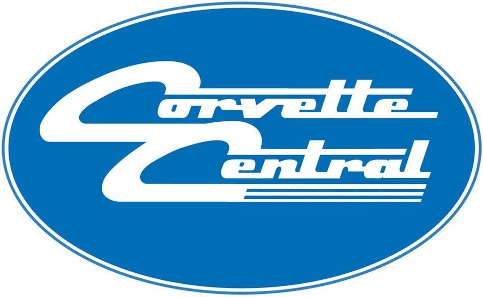 1969-1973 Corvette Shifter Interlock Cable Bracket 4 Speed Rear