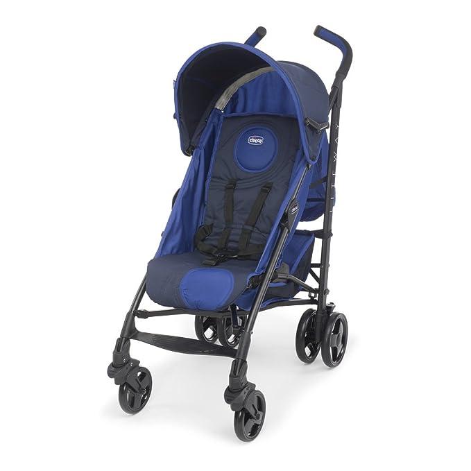 Chicco - Cochecito para bebés, colección 2014 azul azul real ...