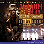 Fourth Reich Death Squad: They Call Me the Mercenary, Book 3 | Jerry Ahern