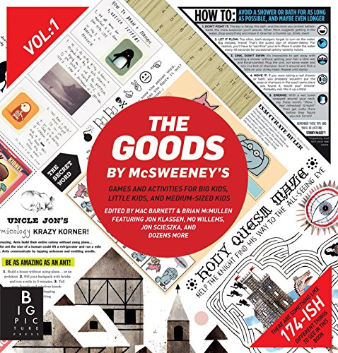 The Goods: Volume 1 -