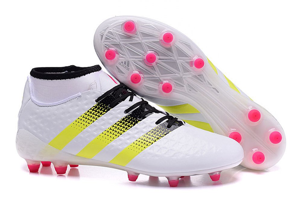 FRANK Fußball Herren Schuhe Fußball Ace 16.1primeknit fgag Stiefel