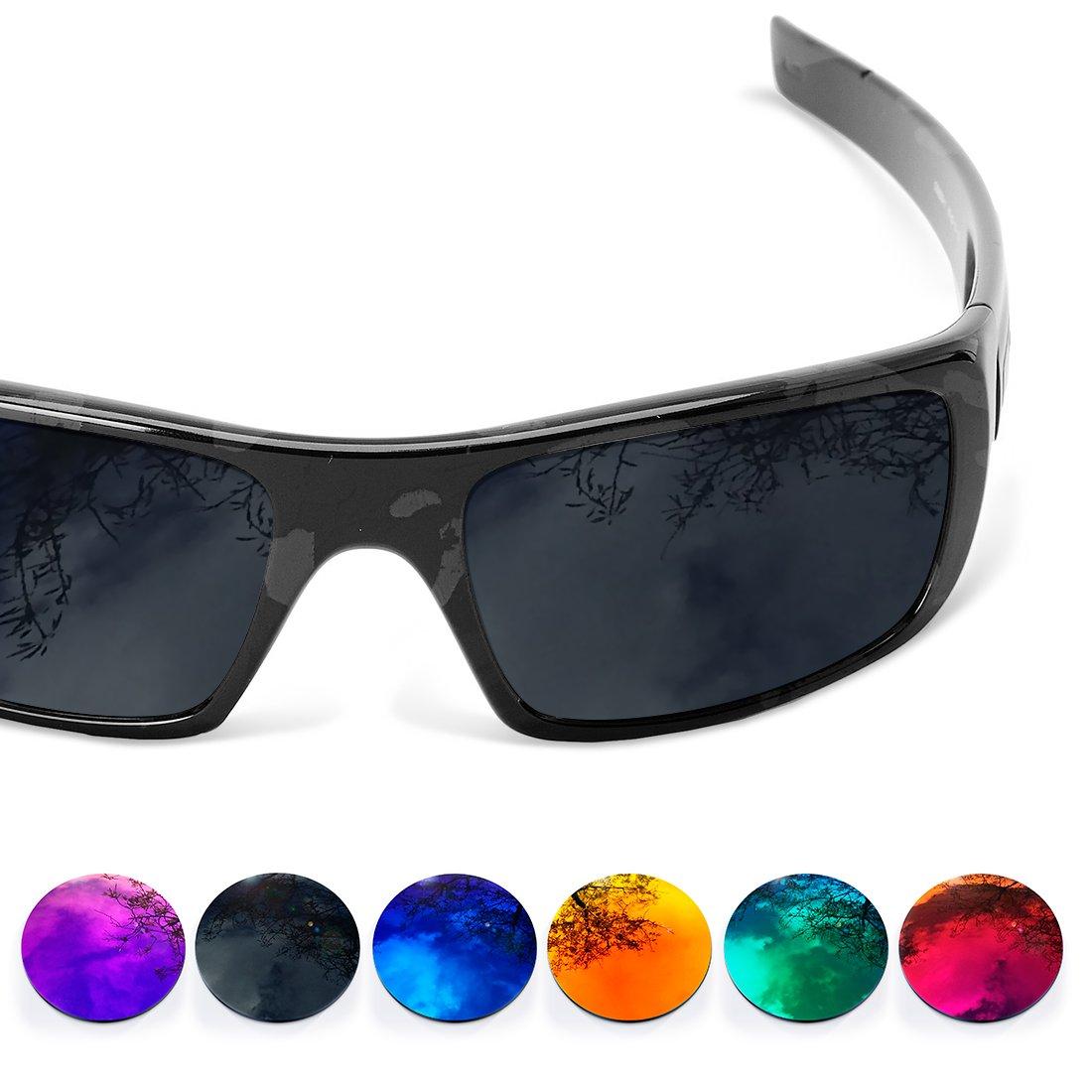 sunglasses restorer Lentes de Recambio Polarizadas Black + Ice ...