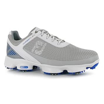 1fd3f869ab2bf Footjoy Hyperflex - Zapatos de Golf para Hombre Blanco Golf Calzado Zapatos