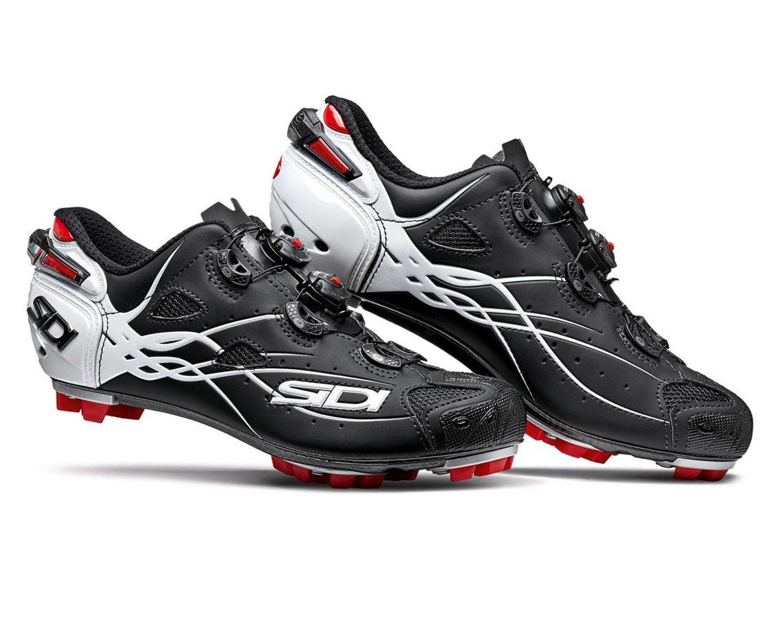 数量は多い  SIDI(シディ) TIGER(タイガー) MTB B0748C41F2 EUR] Cycling Cycling Shoes 2017 - Matt Black/White [Size: 40~46 EUR] (42 EUR [26.0cm]) [並行輸入品] B0748C41F2, エアコンマート2号店:add1bb63 --- arianechie.dominiotemporario.com