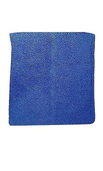 GROUND Felpa con cappuccio salute blue
