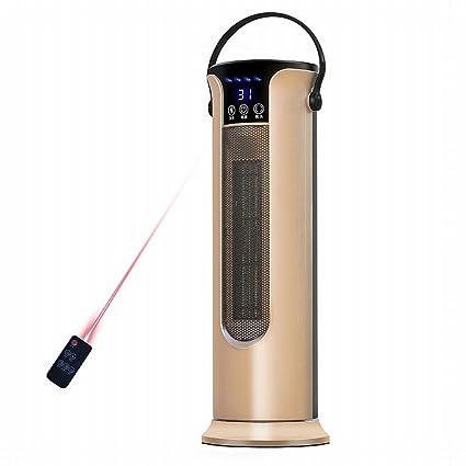 D Electric heater Calefactor de Control Remoto Vertical Calentador de la Energía Del Hogar Ventilador de