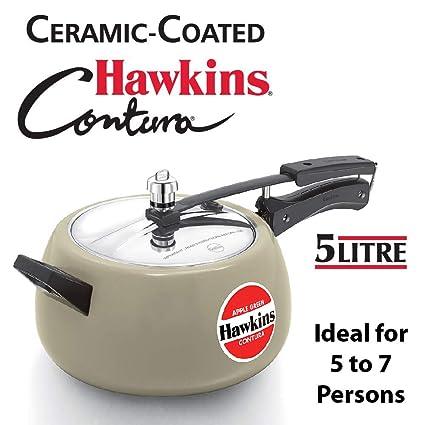 4c4826221 Buy Hawkins Aluminium Pressure Cooker