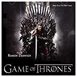 GAME OF THRONES (SCORE) / O.S.T.