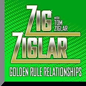 Golden Rule Relationships Speech