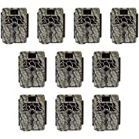 (10) Browning COMMAND OPS Trail Game Camera (14MP) BTC4-14