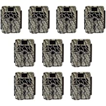 (10) Browning COMMAND OPS Trail Game Camera (14MP) BTC-4-14