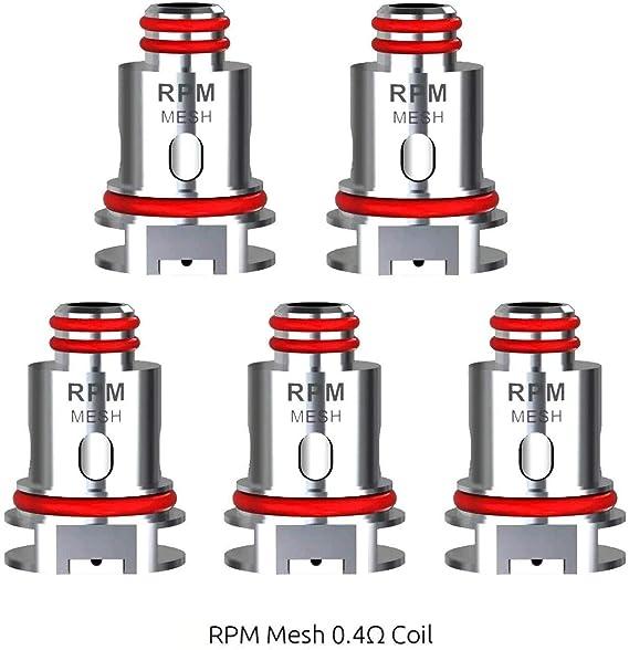 ¿qué partes puede reemplazar para obtener mejores rpm?