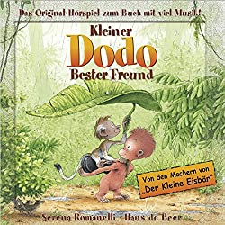 Kleiner Dodo. Bester Freund