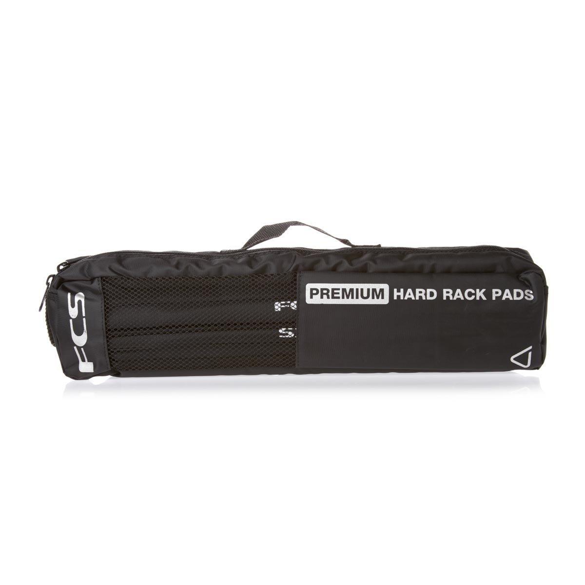 FCS Hard Rack Pads model