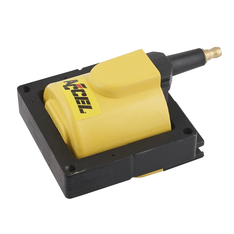 ACCEL 140012 EEC-IV Supercoil nobrandname 140012ACC