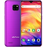 Ulefone Note 7 (2020) Unlocked 3G Cell Phones, Android 9.0 GSM Unlocked Phones,Triple Card Slots, Face Unlock 6.1'' 1GB…