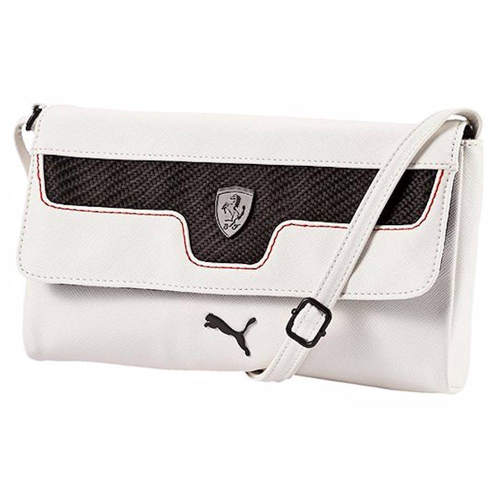 Puma Ferrari LS Small Satchel (7420603)  Amazon.in  Shoes   Handbags 2b31318145204