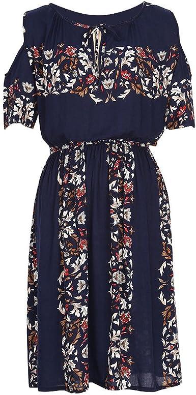 6 Color Plus tamaño Vestido sin Tirantes Vestido de algodón ...